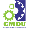 Chief Minister Delivery Unit